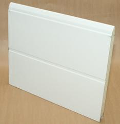 Plankenstijl-brogo